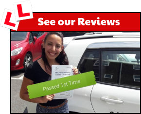 Driving School Reviews