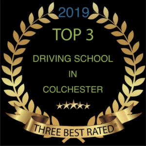 best rated driving school