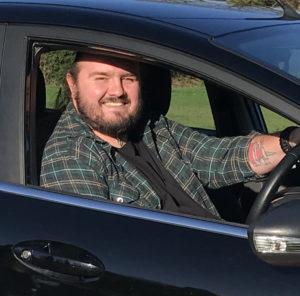 Driving Instructor - Brad
